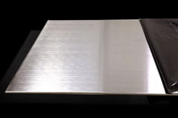 Polished Stainless Steel Sheets Suppliers No 4 Ba Mirror