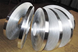 Stainless Steel Strips Suppliers, Manufacturers, Exporters