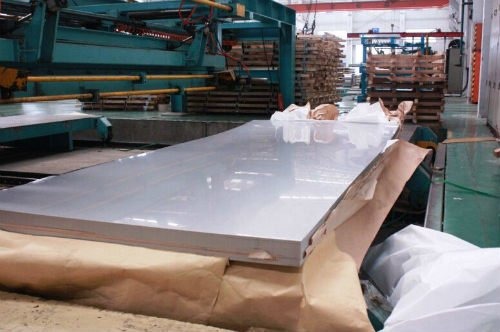 Stainless Steel Sheets Suppliers, Exporters, Producers