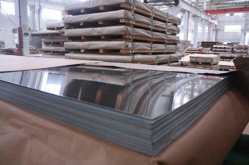 Mirror, No.8, #8, 8K Finish Stainless Steel Sheets Manufacturers, Suppliers, Exporters