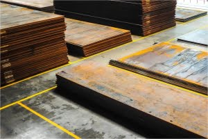 Alloy Steel Plates Suppliers,. Manufacturers, Distributors, Exporters | Chrome Moly Steel Plates