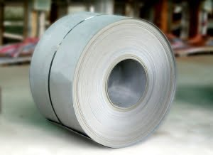 Stainless Steel Coil Suppliers, Dealers in Mumbai, India