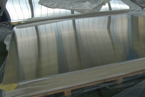 Aluminium 6061 T6 Sheets, Plates Suppliers, Manufacturers, Exporters, Aluminium 6061 Suppliers