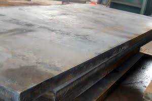 Carbon Steel Plates Manufacturers, Exporters, Suppliers, Dealers