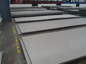 Stainless Steel Sheets Suppliers in Mumbai