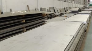 Stainless Steel Plates, Sheets Suppliers in India, SS Coils, SS Strips
