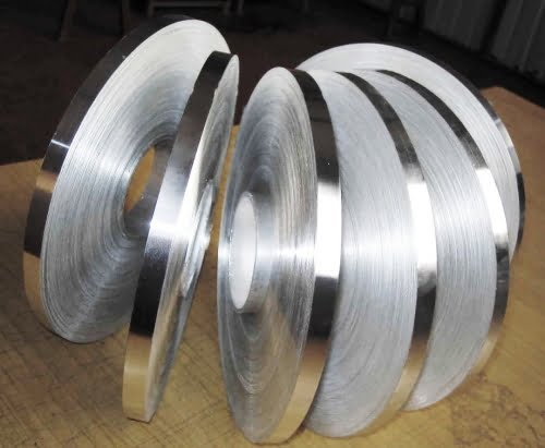 BA Finish Stainless Steel Coil Suppliers, Manufacturers, Exporters