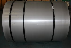 No.4 Finish PVC Coated Stainless Steel Coils Suppliers, Manufacturers, Exporters   SS NO.4 PVC Coils