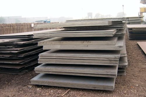 A516/A516M Grade 60, 65, 70 Steel Plates Suppliers, Exporters, Manufacturers in India
