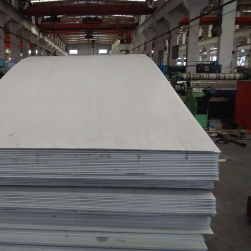 202 Stainless Steel Sheets Manufacturers, Suppliers in India