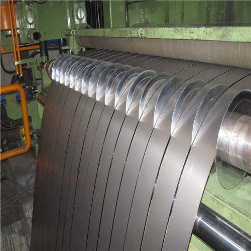 2507 Super Duplex and 2205 Duplex Stainless Steel Strips Manufacturers, Dealers in India