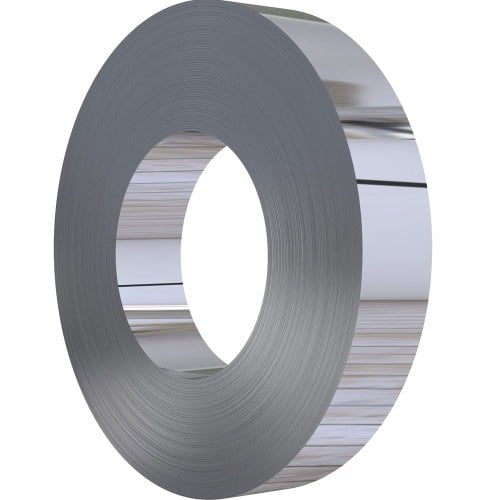 2507 Super Duplex and 2205 Duplex Stainless Steel Strips Manufacturers, Suppliers in India