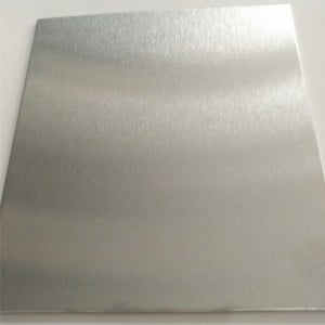 310S Stainless Steel Matte (No.4) Finish Sheets Manufacturers in India