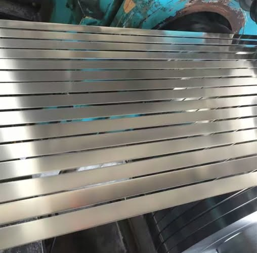 316L, 316, 310S, 310H Stainless Steel Strips Manufacturers in India