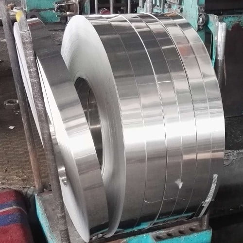 317L, 317, 316 Ti, 316H Stainless Steel Strips Manufacturers in India