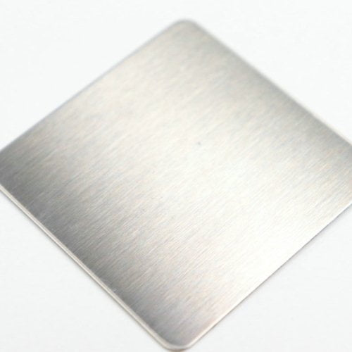 347 Stainless Steel Matte (No.4) Finish Sheets Manufacturers in India