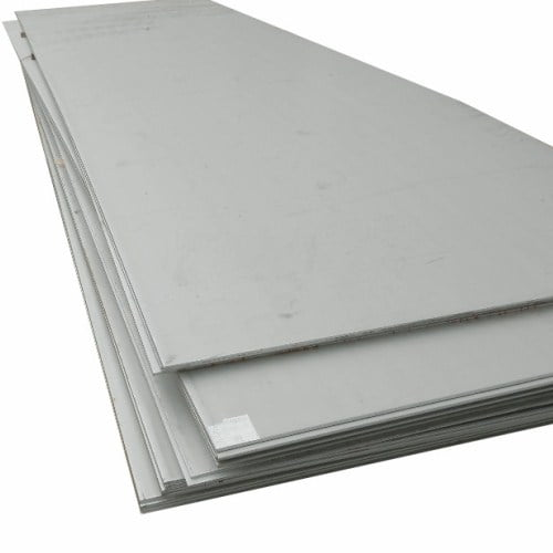 430 Stainless Steel Sheets Manufacturers in India