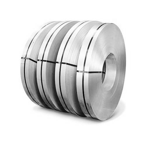 444, 441, 439, 410, Stainless Steel Strip Coils, Bands Manufacturers in India