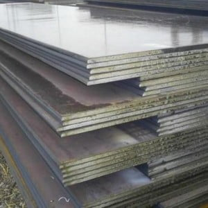 ASME SA 516 GR.70N NACE & HIC Plates Exporters, Suppliers, Dealers