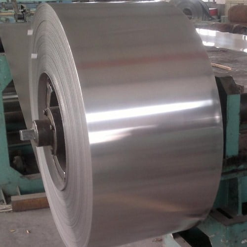 ASTM A240 201, 202, 301, 304 Stainless Steel Coils Manufacturers