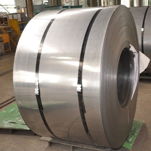 ASTM A240 201, 202, 301, 304 Stainless Steel Coils Manufacturers, Suppliers