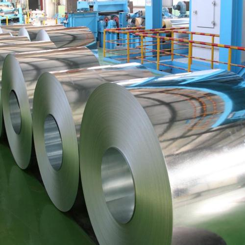 ASTM A240 321, 321H, 347, 347H Satinless Steel Coils Manufacturers, Dealers