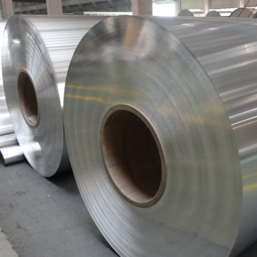 ASTM A240 409, 410, 430, 441 Stainless Steel Coils Manufacturers
