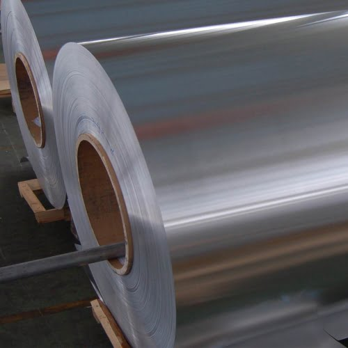ASTM A240 410S, 439, 444 Stainless Steel Coils Manufacturers, Distributors