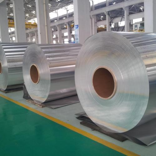 ASTM A240 410S, 439, 444 Stainless Steel Coils Manufacturers