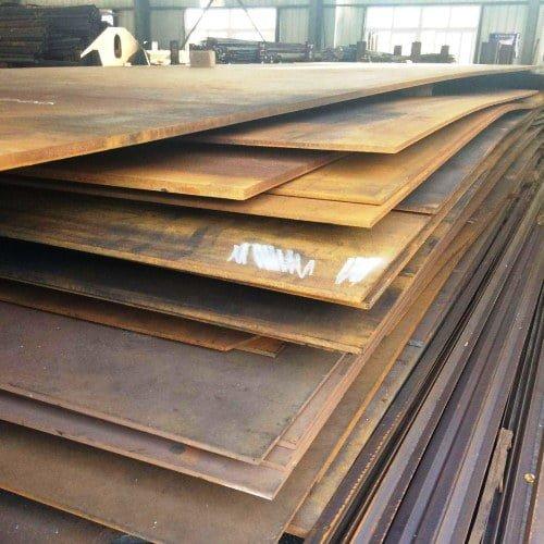 ASTM A387 Grade 21 Class 2 Plates Manufacturers, Dealers