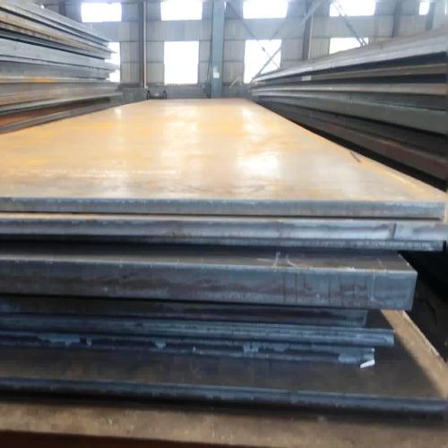 ASTM A387 Grade 5 Class 2 Steel Plates Manufacturers, Suppliers