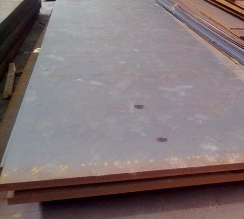 Carbon Steel Plates Manufacturers, Suppliers, Exporters