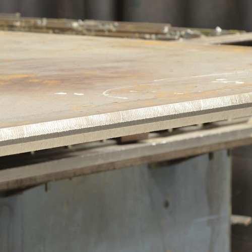 EN 10025-3 S275 N, NL Steel Plates Manufacturers