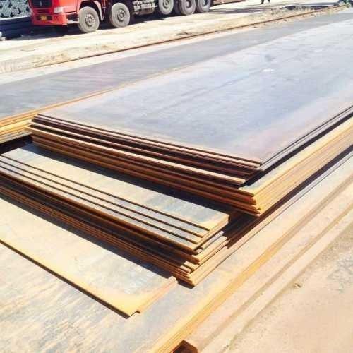 EN 10028-2 13CrMoSi5-5 Steel Plates Manufacturers, Dealers