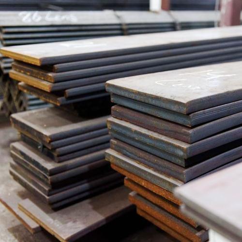 EN 10028-3 Grade P275NL1 Steel Plates Manufacturers