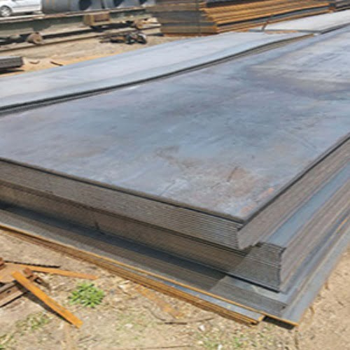 IS 2062 E250A Hot Rolled Plates Suppliers, Dealers, Factory
