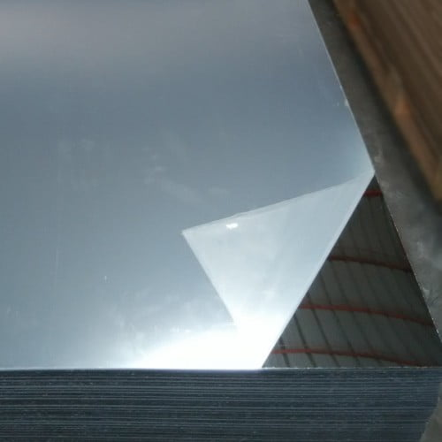 Mirror No. 8 Finish Stainless Steel Sheets, Coils Manufacturers, Suppliers