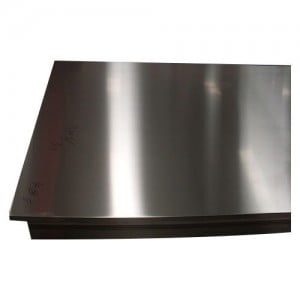 SS 2205 Duplex Matte (No.4) Finish Sheets Manufacturers in India