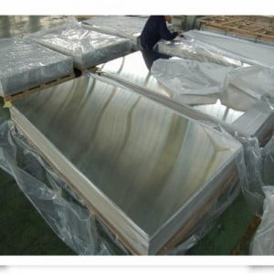 SS 347 Grade Sheets Manufacturers, Suppliers, Dealers in India
