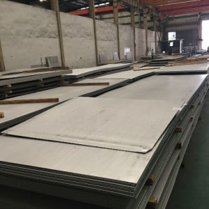 SS 347H Grade Sheets Manufacturers, Suppliers, Dealers in India