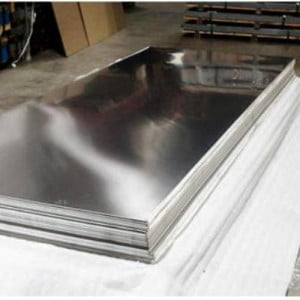 SS 410S Grade Mirror (No.8) Finish Sheets Manufacturers, Suppliers, Dealers in India