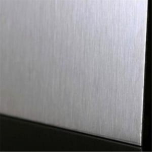 Stainless Steel 201 Matte (No.4) Finish Sheets Manufacturers, Dealers in India