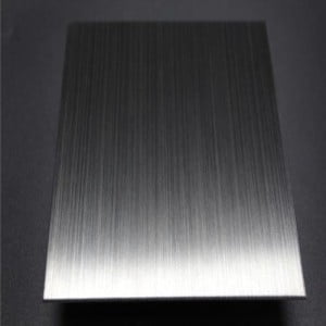 Stainless Steel 304 Matte (No.4) Finish Sheets Manufacturers, Dealers in India