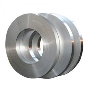 Stainless Steel 304L Strips Manufacturers, Suppliers, Factory in India