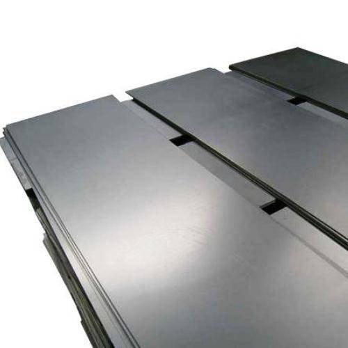 Stainless Steel Sheets & Plates - Jindal, POSCO, APERAM, Outokumpoo