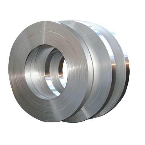 Stainless Steel 321H Strip Manufacturers in India, Jindal 321H Stainless Steel Strips