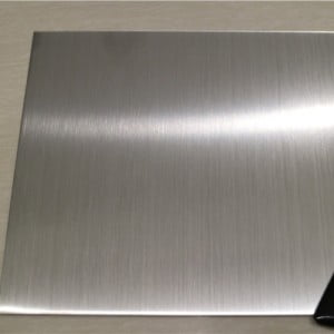 Stainless Steel Sheets, SS 201 Matte (No.4) Finish Sheets Manufacturers in India