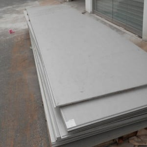 Stainless Steel Sheets, SS 316H Sheets Manufacturers in India