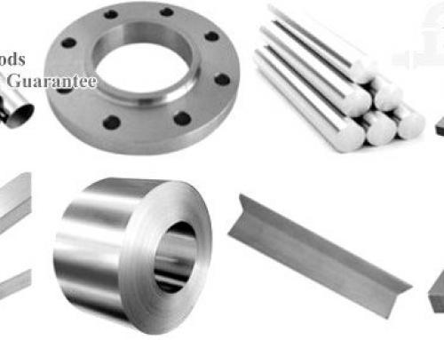 Stainless Steel Coils Price List – April 2019