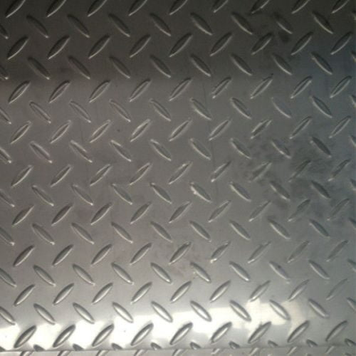 Stainless Steel Tread Plate Manufacturers, Suppliers, Exporters